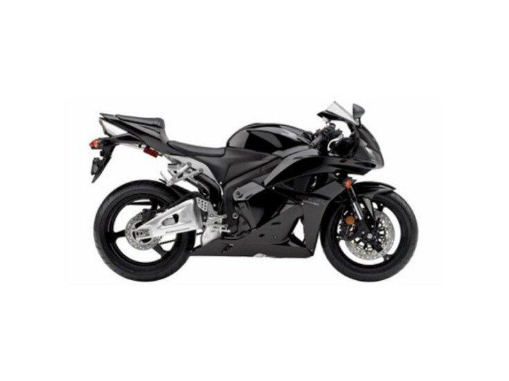 2011 Honda CBR600RR 600RR specifications