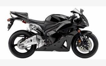 2011 Honda CBR600RR for sale 200549969