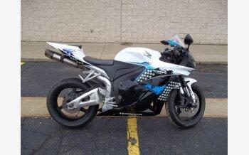 2011 Honda CBR600RR for sale 200556221