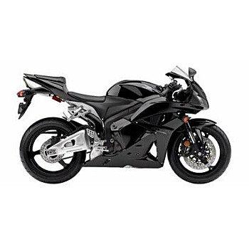 2011 Honda CBR600RR for sale 200675154