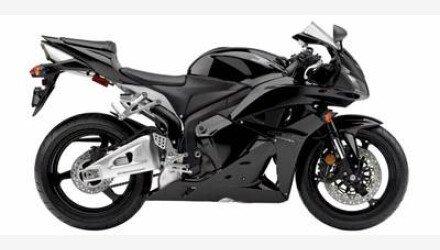 2011 Honda CBR600RR for sale 200464580