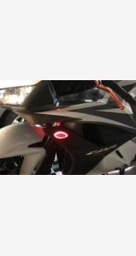2011 Honda CBR600RR for sale 200552068