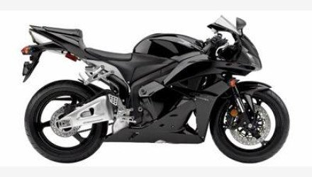 2011 Honda CBR600RR for sale 200675154