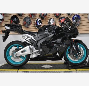 2011 Honda CBR600RR for sale 200691047