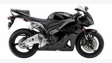2011 Honda CBR600RR for sale 200699495
