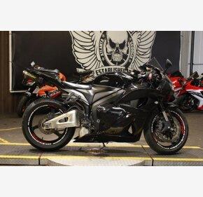2011 Honda CBR600RR for sale 200776390