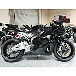 2011 Honda CBR600RR for sale 200813739