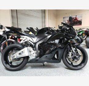 2011 Honda CBR600RR for sale 200813739
