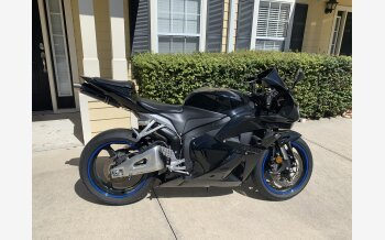 2011 Honda CBR600RR for sale 200814491