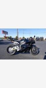 2011 Honda CBR600RR for sale 200820803
