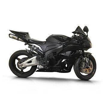 2011 Honda CBR600RR for sale 200837043