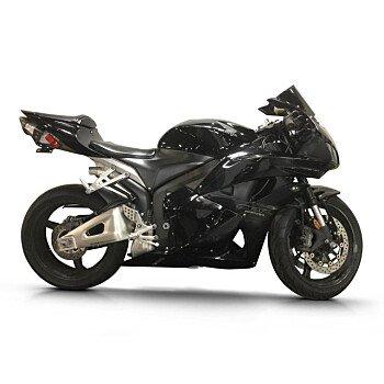 2011 Honda CBR600RR for sale 200839952