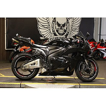 2011 Honda CBR600RR for sale 200872680