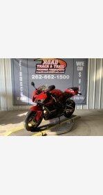 2011 Honda CBR600RR for sale 200966505