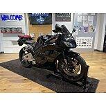 2011 Honda CBR600RR for sale 201156479