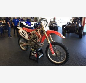 2011 Honda CRF450R for sale 200677802