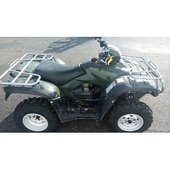 2011 Honda FourTrax Foreman Rubicon for sale 200636626