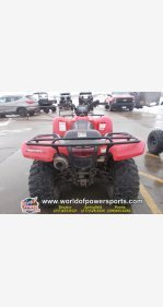 2011 Honda FourTrax Rancher for sale 200669564