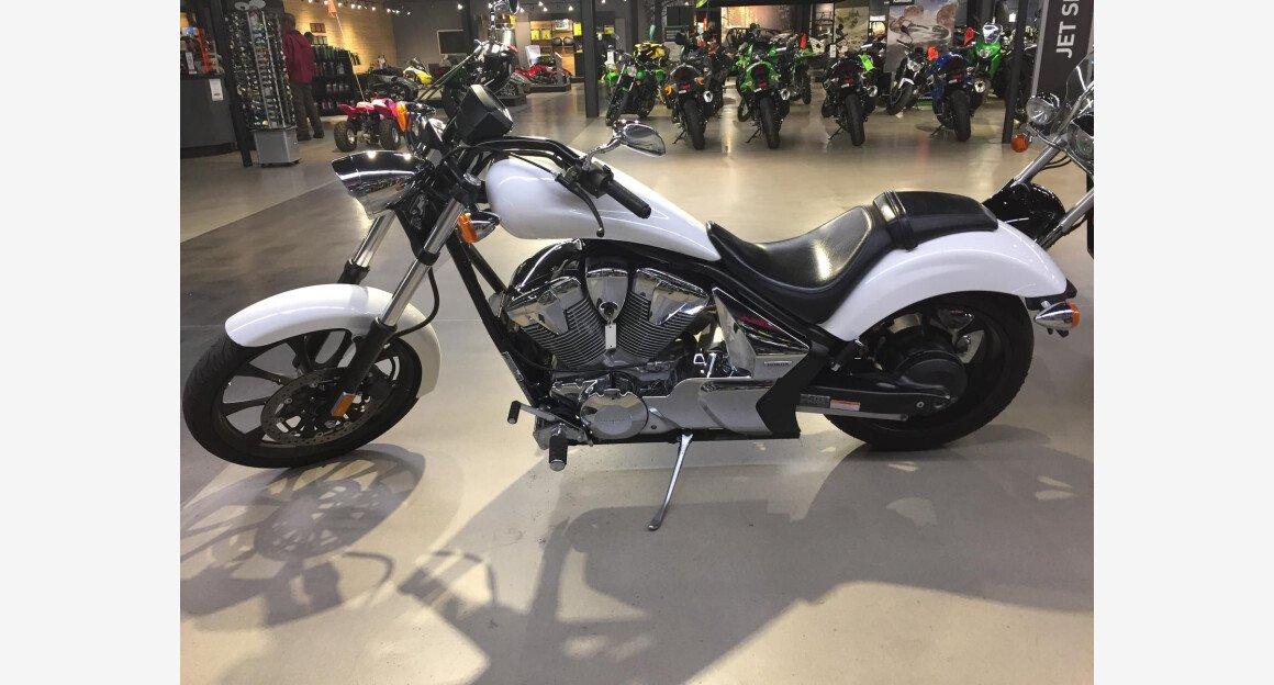 2011 Honda Fury for sale 200600266