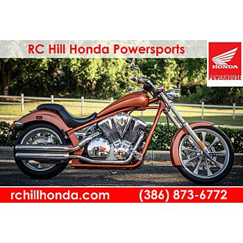 2011 Honda Fury for sale 200717744