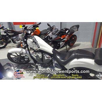 2011 Honda Fury for sale 200780693