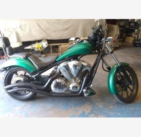 2011 Honda Fury for sale 200801751