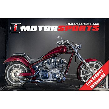 2011 Honda Fury for sale 200917493