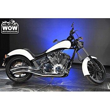 2011 Honda Fury for sale 201182226