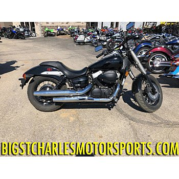 2011 Honda Shadow for sale 200730592