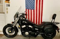2011 Honda Shadow for sale 200807680