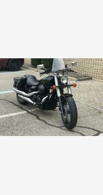 2011 Honda Shadow for sale 200815716