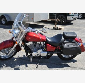 2011 Honda Shadow for sale 200912534