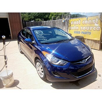 2011 Hyundai Elantra for sale 100292854