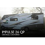 2011 Itasca Impulse for sale 300221650