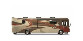 2011 Itasca Meridian 40L specifications