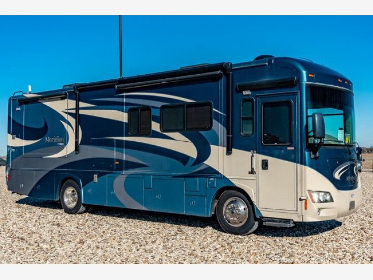 2011 Itasca Meridian for sale 300278907