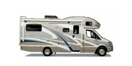 2011 Itasca Navion 24K specifications