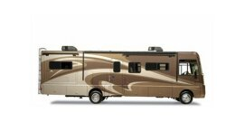 2011 Itasca Sunova 37L specifications