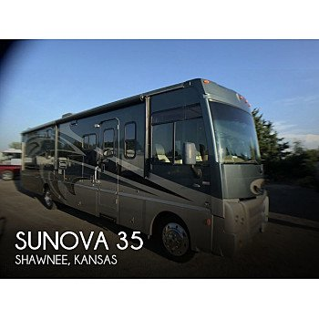 2011 Itasca Sunova for sale 300198107