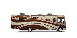 2011 Itasca Sunstar 36D specifications