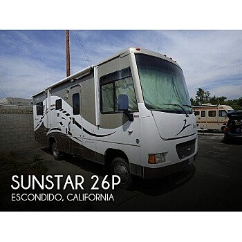 2011 Itasca Sunstar for sale 300195304