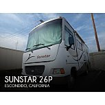 2011 Itasca Sunstar for sale 300195304