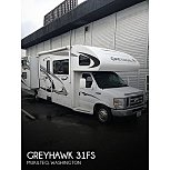 2011 JAYCO Greyhawk for sale 300211794