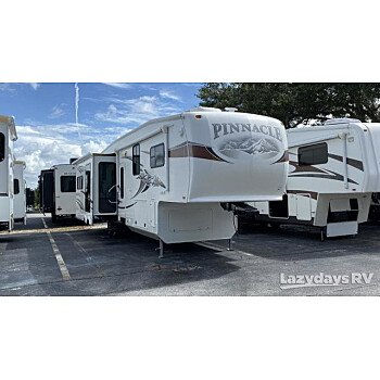 2011 JAYCO Pinnacle for sale 300242695