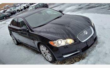2011 Jaguar XF for sale 101432485