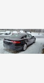 2011 Jaguar XF for sale 101432485
