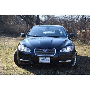 2011 Jaguar XF Premium for sale 101299614