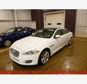 2011 Jaguar XJ L for sale 100982834