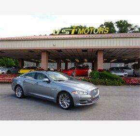 2011 Jaguar XJ for sale 101233696