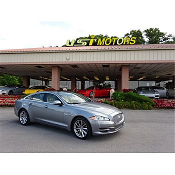 2011 Jaguar XJ for sale 101233696